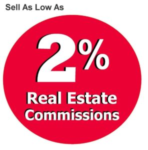 2% Real Estate Commission